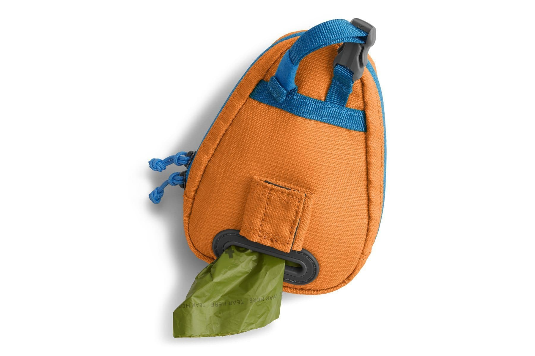 Dispensador de Bolsas Stash Bag® en Naranja - Ruffwear México