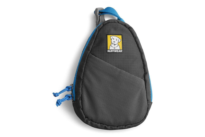 Dispensador de Bolsas Stash Bag® en Gris - Ruffwear México