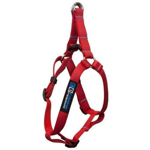 Arnés para Perros Step In Harness de Technika en Rojo (descontinuado)