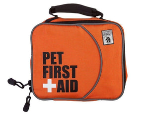 Kit de Primerios Auxilios para Perros y Gatos- Pet First Aid Kit