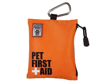 Kit de Bolsillo de Primerios Auxilios para Perros y Gatos- Pocket Pet First Aid Kit