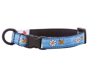 Collar de Seguridad Para Gatos - Kitty Breakaway Collar Honeybee