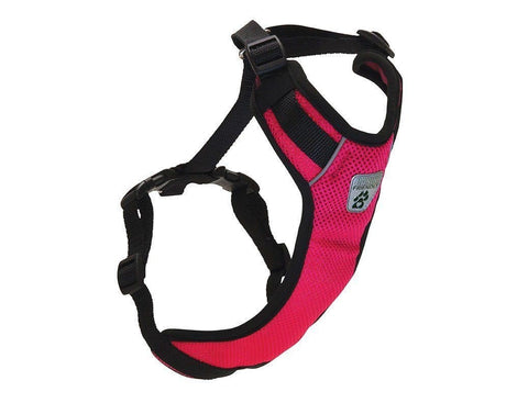 Pechera Ventilada V2 de Canine Friendly Frambuesa - Vented Vest Harness V2
