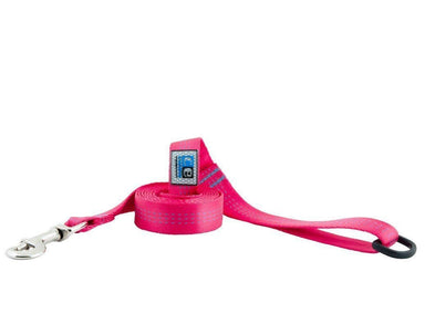Technika Traffic Leash - Correa para Tráfico para Perros - Color Rosa Frambuesa