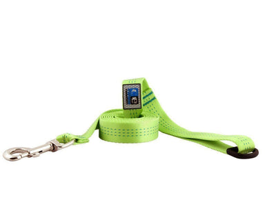 Technika Traffic Leash - Correa para Tráfico para Perros - Color Verde