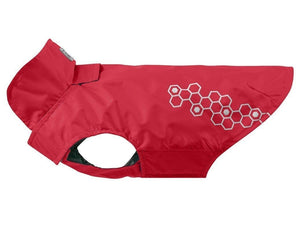 Venture Outerwear Red -  Impermeable Rojo para Perros