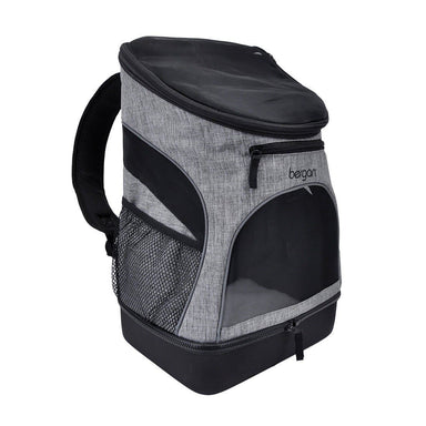 Transportadora Backpack Pet Carrier de Bergan