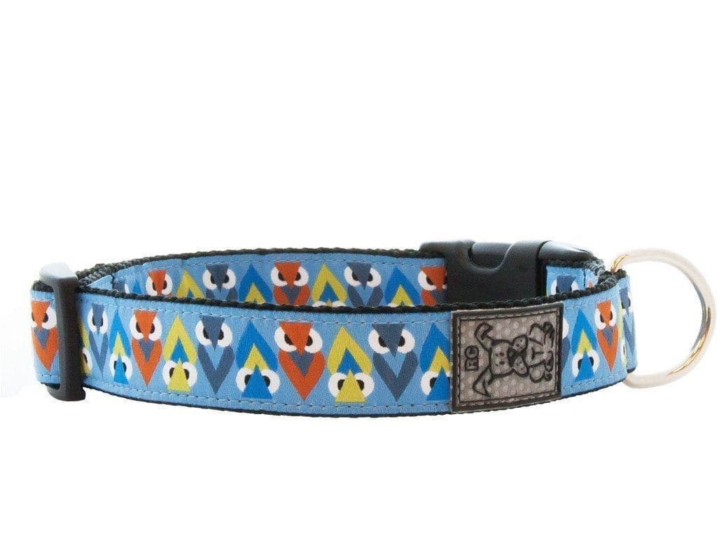 Clip Collar Para Perros Modelo What A Hoot