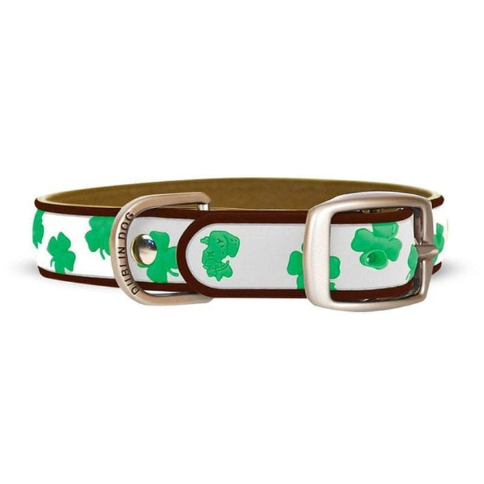 Collar Dublin Dog Lot´s of Luck Dublin - Collar para Perro