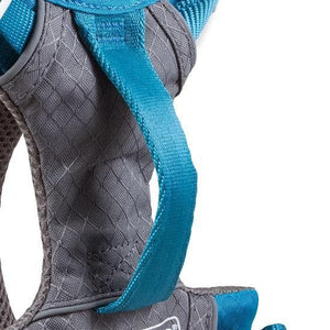 AIR Dog Harness de Kurgo en Azul