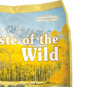 Alimento p/Perros High Prairie Canine de Taste of the Wild