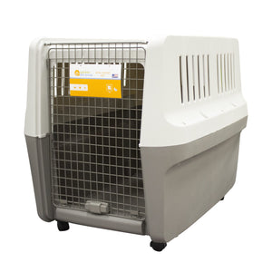 Jaula Transportadora Para Mascota Elite Pet Kennel