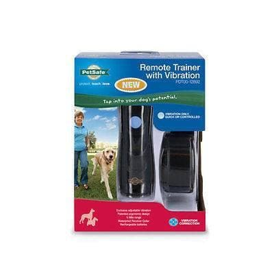 Entrenador Remoto con Vibración - Rechargeable Remote Trainer with Vibration de PetSafe