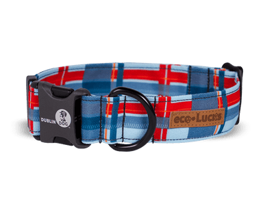 Collar Dublin Dog EcoLuck Hamptons Harbor - Collar para Perro