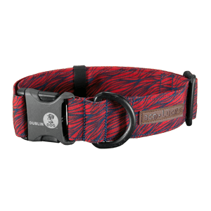 Collar Dublin Dog EcoLuck Elements Fire - Collar para Perro