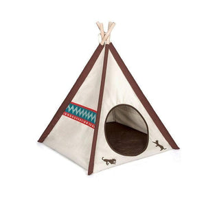 Casa Teepee Scout & About - Outdoor Tent - Pet P.L.A.Y.