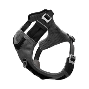 Journey AIR Dog Harness de Kurgo en Negro