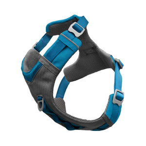 Journey AIR Dog Harness de Kurgo en Azul