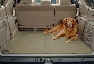 Protector para Piso de SUV (Impermeable) - Sta-Put Waterproof SUV Cargo Liner