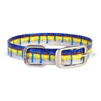 Collar Dublin Dog KOA Blue Marlin - Collar para Perro