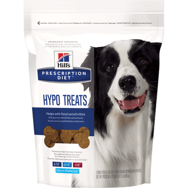 Hill's Prescription Diet Canine Premios Hipoalergenicos
