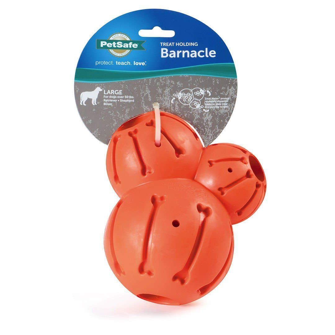 Juguete Para Perro Sportsmen Busy Buddy® Barnacle (Crustáceo)