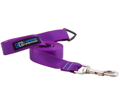 Technika Traffic Leash - Correa para Tráfico para Perros - Color Morado