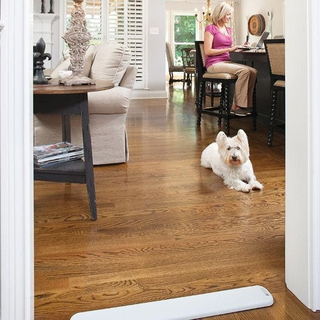 Pawz Away® Threshold Pet Barrier - Puerta Invisible para Perros