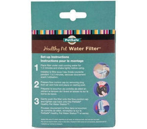 Healthy Pet Water Filter™- 2-Pack de PetSafe