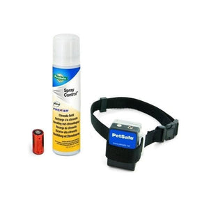 GentleSpray® Collar Anti Ladridos de Spray - GentleSpray Anti-Bark Collar