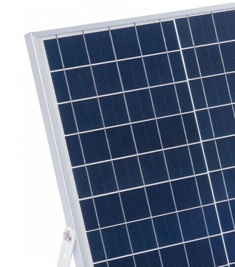Placa Solar Foco LED 40W
