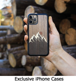 Exclusive iPhone Cases