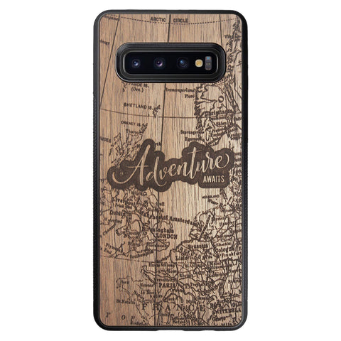 Adventure Awaits - Samsung Galaxy S10