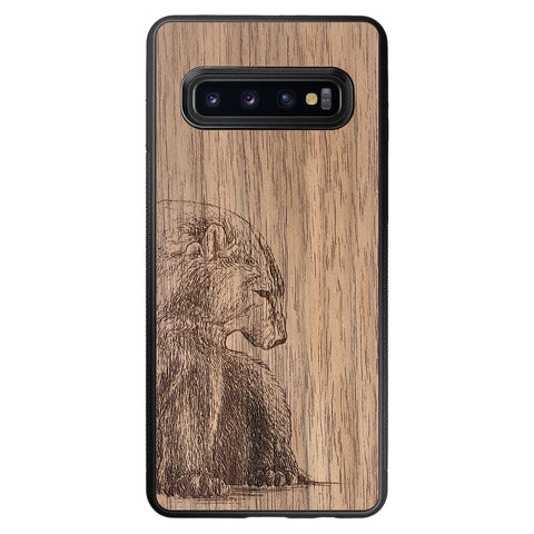 Bear - Samsung Galaxy S10