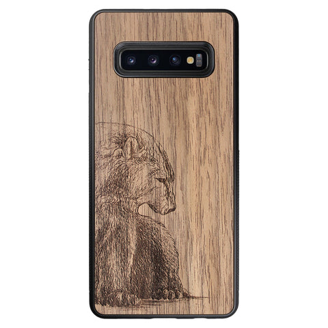 Bear - Samsung Galaxy S10 Plus