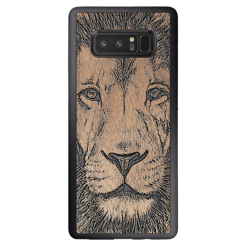 Lion - Samsung Galaxy Note 8