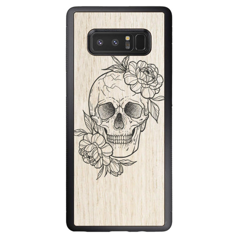 Skull - Samsung Galaxy Note 8