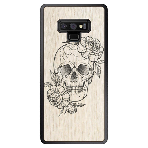 Skull - Samsung Galaxy Note 9