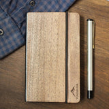 Custom Personalized Leather Journal Notebook