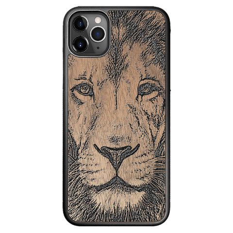 Lion - iPhone 11 Pro Max