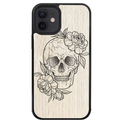 Skull - iPhone 12 Mini