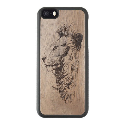 Lion - iPhone 5/5S/SE