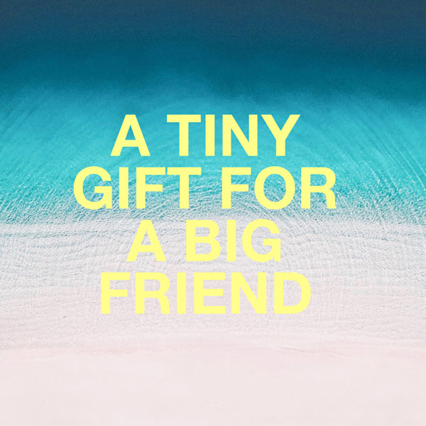 Gift Card - Friends