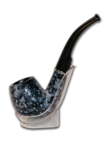 pipe - classic tobacco marble
