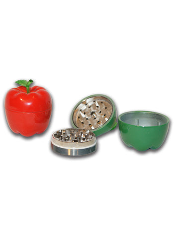 Apple Grinder - 3 Piece
