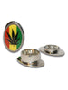 Oval Easy Grinder - 3 Piece