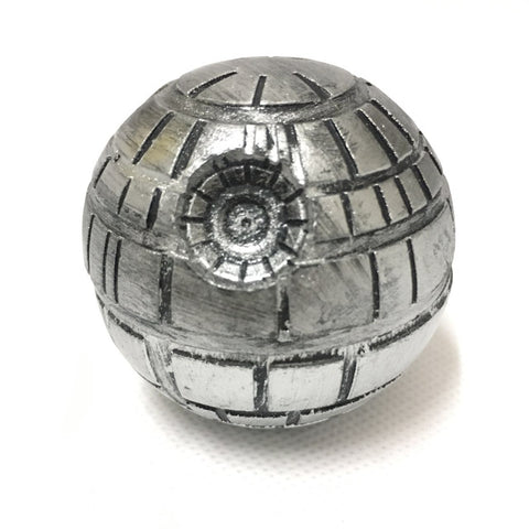 Death Star 3-piece Herb Grinder