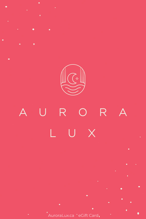 Aurora Lux eGift Card - Aurora Lux Jewellery