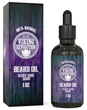 Load image into Gallery viewer, Viking Revolution Beard Oil Conditioner