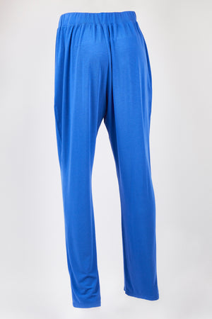 Trousers - Azure Blue